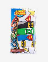 DC Comics Justice League 5-pk. Briefs – Toddler Boys