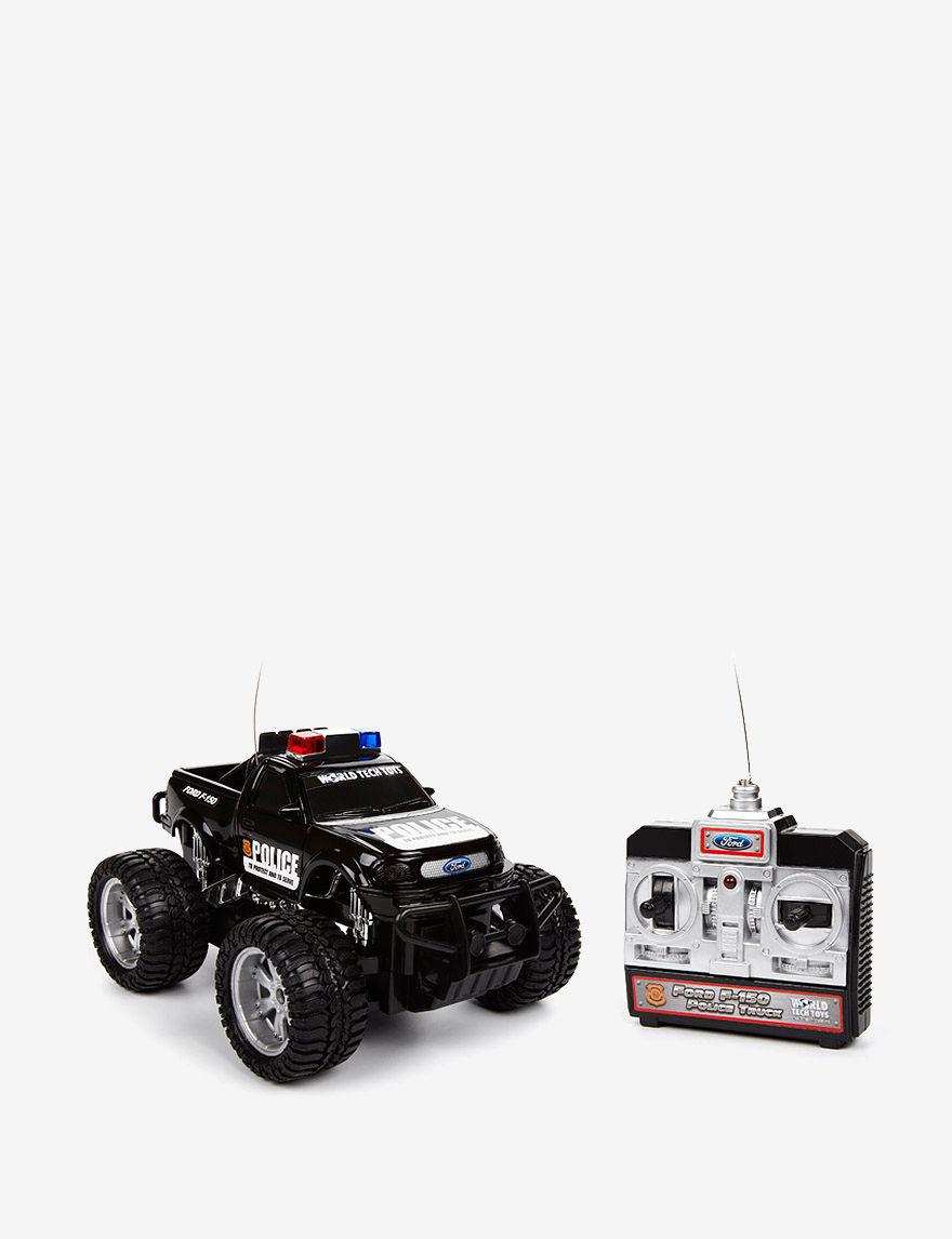 World Tech Toys