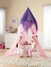 Discovery Kids Princess Canopy