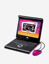 Discovery Kids Kid's Exploration Laptop – Fuchsia