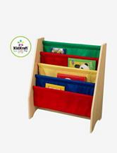 KidKraft® Sling Bookshelf – Primary