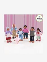 KidKraft® Doll Family of 7