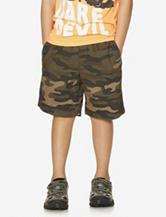 Carter's® Camo Print Shorts – Boys 5-7