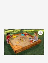 KidKraft® Backyard Sandbox