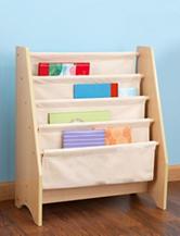 KidKraft® Sling Bookshelf – Natural