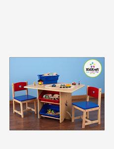 KidKraft® Star Table & Chair Set