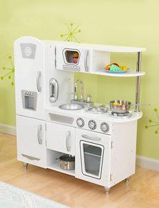 KidKraft® Vintage Kitchen – White
