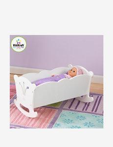 KidKraft® Lil' Doll Cradle