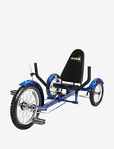 Mobo Triton The Ultimate Three Wheeled Cruiser – Blue
