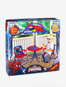 Marvel Ultimate Spider-Man Patio Set