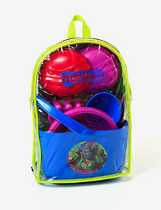 Nickelodeon Teenage Mutant Ninja Turtles Sun & Sand Pack