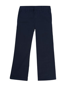 French Toast Navy Bootcut Slim