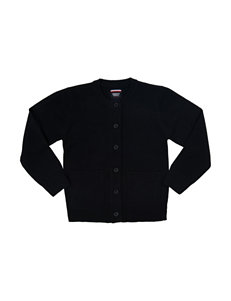 French Toast Black Sweaters