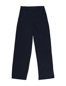 French Toast Double Knee Pull-On Pants – Toddler Boys