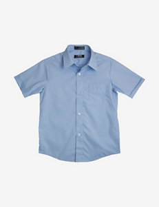French Toast Classic Dress Shirt – Boys Husky