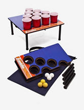 Franklin Sports Fold-N-Go 10 Cup