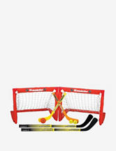 Franklin sports NHL Indoor Sport 2-In-1 Set