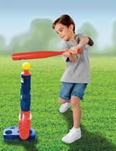 Franklin Sports MLB 3 Strikes Pitching Machine