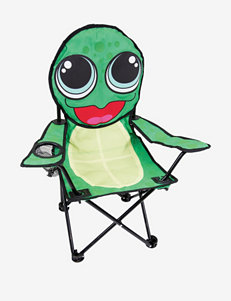 Pacific Play Tents Tadd The Turtle Chair