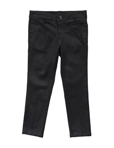 French Toast Black Skinny Stretch