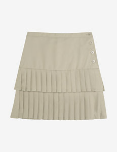 French Toast Beige Skorts
