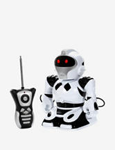 World Tech Toys BitBot X Voice Recording RC Robot