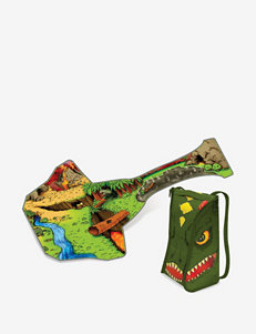 Neat-Oh 45 Dinosaur Bring Along Backpack