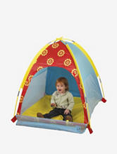 Pacific Play Tents Starburst Lil Nursery Tent