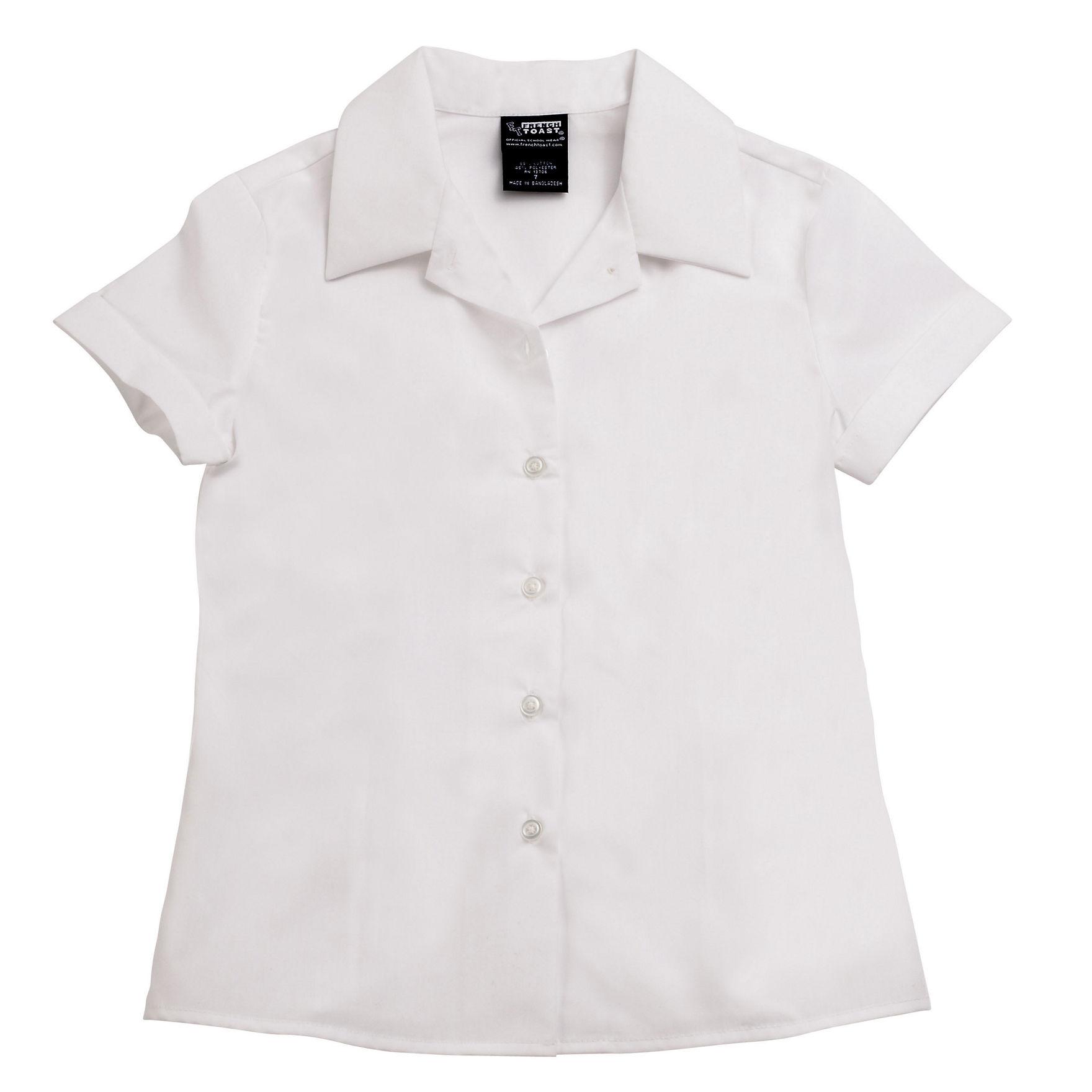 White Blouse Store 51