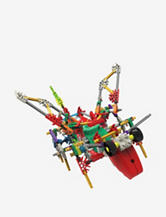 K'NEX 157-pc. Robo-Sting Building Set