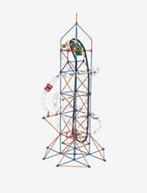 K'NEX 434-pc. Star Shooter Coaster Building Set
