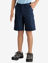 Dickies Solid Color Relaxed Fit Cargo Shorts – Boys 8-20