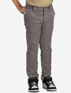 Dickies Solid Color Skinny Straight Pants – Boys 8-20