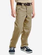 Dickies Solid Color Slim Straight Pants – Boys 8-20