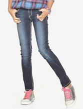 Levi's® New Rinse Dark Wash Skinny Jeans – Girls 7-16