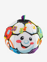 Fisher-Price® Laugh & Learn™ Singin' Soccer Ball