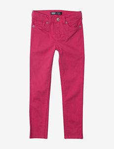 Levi's Pink Leggings