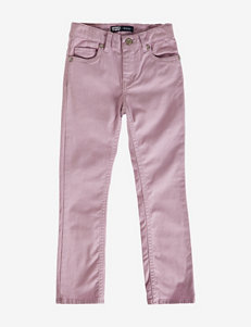 Levi's® Sweetie Solid Color Glitter Skinny Jeans – Toddler Girls