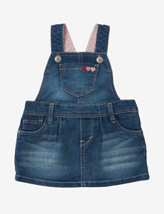 Levi's® Piper Denim Jumper – Baby 12-24 Mos.