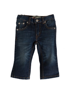 Levi's® 526™ Hudson Blue Relaxed Fit Jeans –Baby Boy 12-24 Mos.