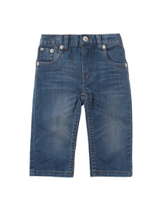 Levi's® 526™ Ocean Blue Relaxed Fit Jeans – Baby Boy 12-24 Mos.