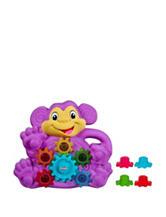 Hasbro® Playskool Stack 'n Spin Monkey Gears™