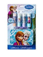 Disney Frozen 5-pc. Lip Balm & Tin Set
