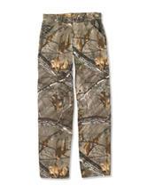 Carhartt® Realtree® Xtra Camo Canvas Dungaree Pants – Boys 4-7