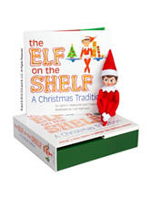 The Elf On The Shelf A Christmas Tradition Girl Scout Elf