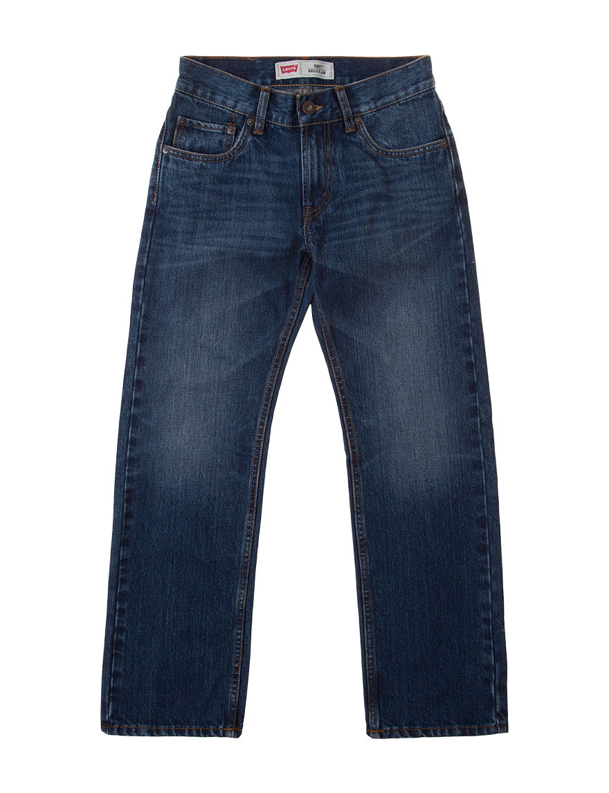 Levi's Brown Regular