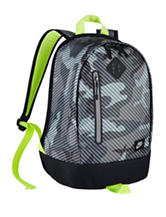 Nike® Camo Cheyenne Backpack