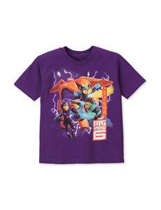 Disney Purple