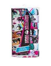 Monster High 7-pk. Assorted Panties – Girls