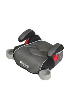 Graco Medium Grey Car Seats